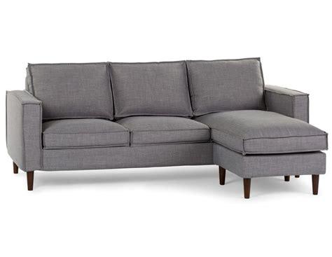 Interchangeable Sofa by 599 York Interchangeable Sectional Sofa Light Grey