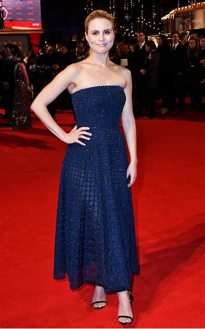 Yolanda Kettle Crown Tv London Premiere Celebmafia