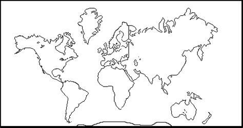 Carte Du Monde Vrai Ou Faux by Le Monde