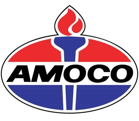 List of Famous Oil and Gas Company Logos and Names ...