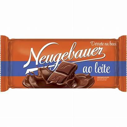 Neugebauer Chocolate Barra Leite Ao 90g Tablete