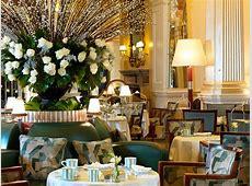 Claridge's Afternoon Tea Images Mayfair London
