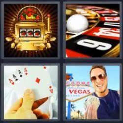 4 fotos 1 palabra las vegas ruleta cartas Actualizado!