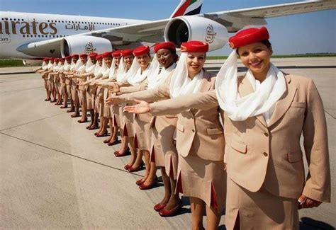 Fly Emirates Careers Cabin Crew by What It Takes To Become A Part Of Emirates Team Aviation