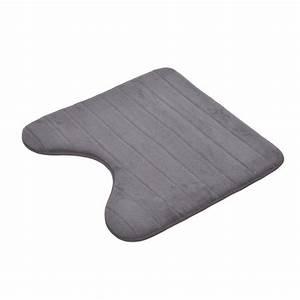 tapis contour wc vita gris tapis contour wc eminza With tapis contour wc