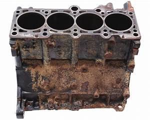 2 0 Azg Engine Cylinder Block Vw Jetta Golf Mk4 Beetle