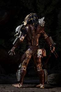 Neca Predator Bad Blood Deluxe Figure 07 Pop Critica