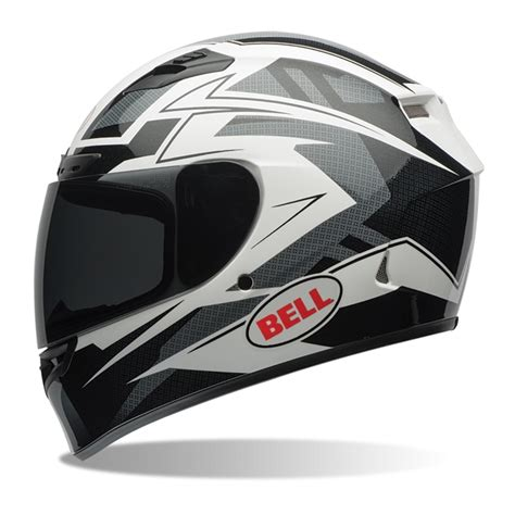 moto helmet bell qualifier dlx insportline