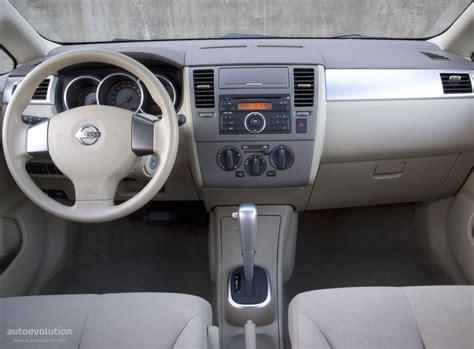 Nissan Tiida Versa Specs 2006 2007 2008 2009 2010