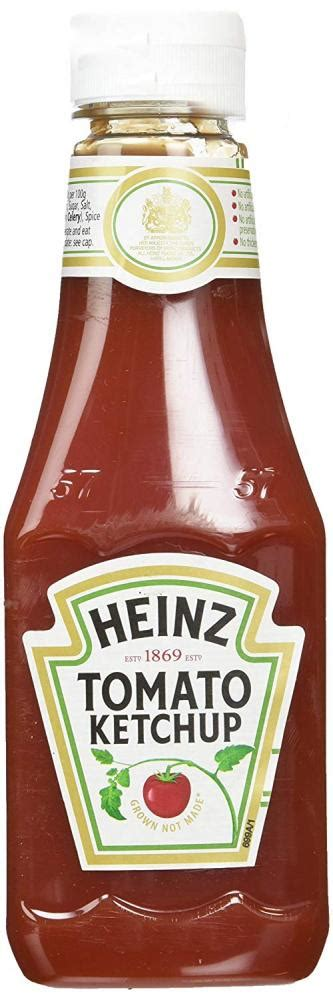 Heinz Tomato Squeezy Ketchup 342g   Approved Food