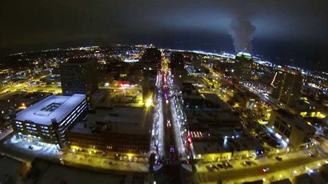 festival of lights colorado springs helicopter tour of the colorado springs festival of lights
