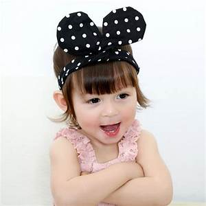 Toddler Cute Lace Flower Hair Band Headwear Kids Baby Girl ...