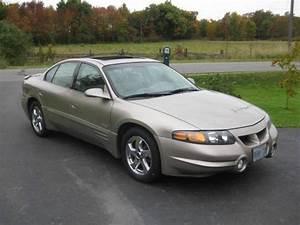 Jake013 2002 Pontiac Bonneville Specs  Photos
