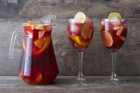 painting ideas for kitchen a delicious sangria recipe for