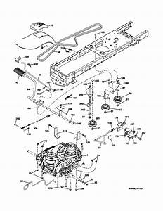 Ariens 96046001000 Front