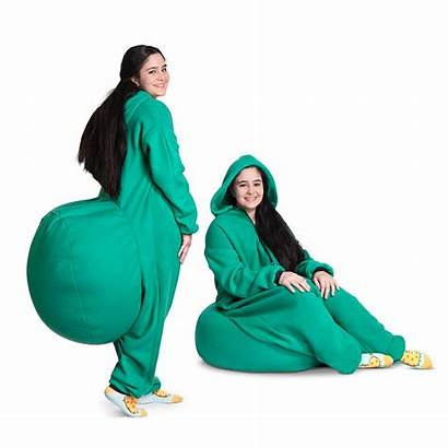 Bean Onesie Bag Funny Think Cares Anymore