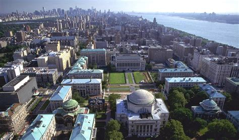 Of Columbia by Research Data At Columbia Columbia Research