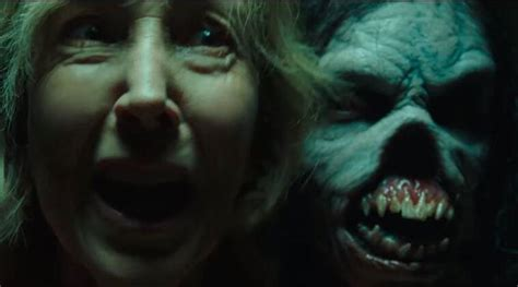 Insidious The Last Key trailer: This film will awaken your ...
