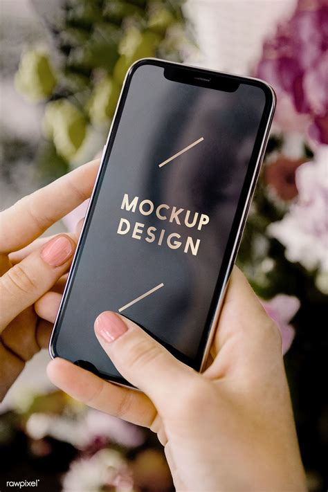 Showcase your responsive websites or app designs with this amazing set of psd mockups of iphone 12 minimal. Download premium psd of Woman using a mobile screen mockup ...