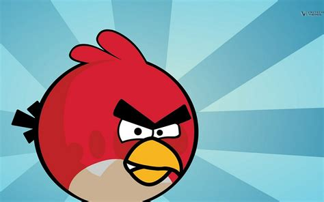 Angry Birds Background Wallpapersku Angry Birds Wallpapers
