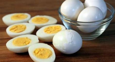 Ae keni ditur arsyen përse duhet të hani vezë të ziera në ...