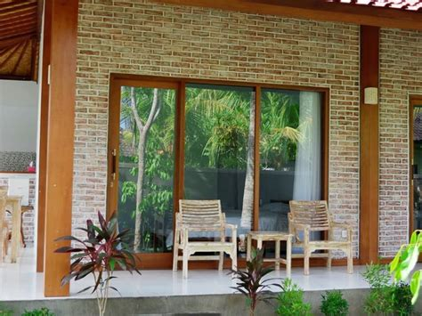 Сколько стоит отель на Бали?