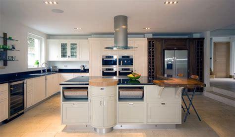 kitchens contemporary kitchen manchester