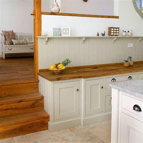 shaker style shaker style kitchen with oak worktop kitchen decorating