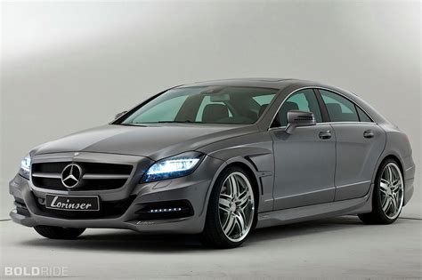 Review Mercedes Cls Class by Mercedes Cls Class Review And Photos