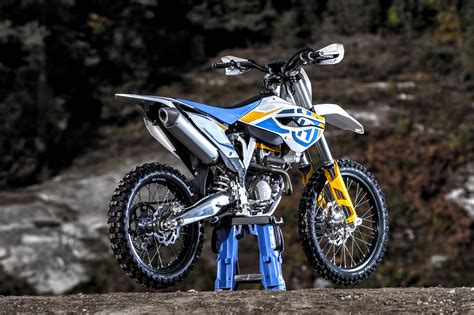 Husqvarna Fc 350 Picture by Review Of Husqvarna Fc 350 350cc Pictures Live Photos