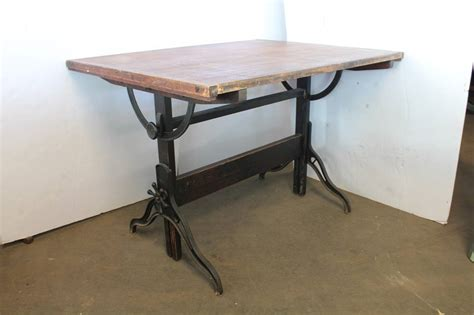 antique drafting table restoration hardware vintage drafting table parts into the glass decide to