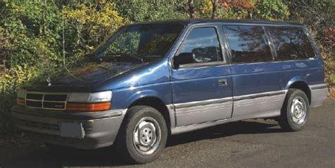 1993 Dodge Caravan by 1993 Dodge Caravan Vin 2b7gh11k3pr150438