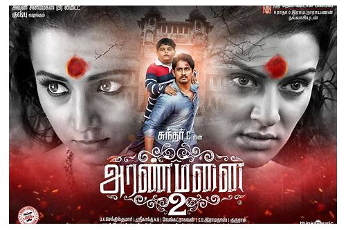 aranmanai 2 tamil movie trailer baixar hd 1080p