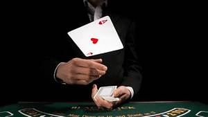 How to Become a Professional Casino Dealer