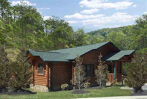 gatlinburg cabin absolute adventure 1 bedroom sleeps 4 swimming pool access