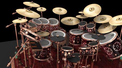 Drum Set Wallpapers Hd Pixelstalknet