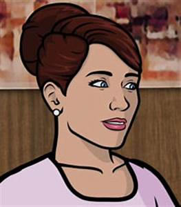 Voice Of Cheryl Tunt - Archer | Behind The Voice Actors