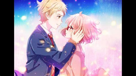 movie anime romance anime movie romance 2017 amnesia youtube