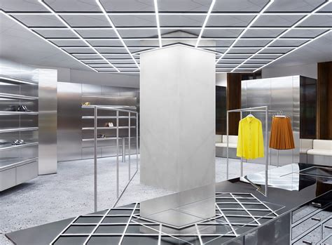 Acne Studios - Store - NK, Stockholm Shop Ready to Wear