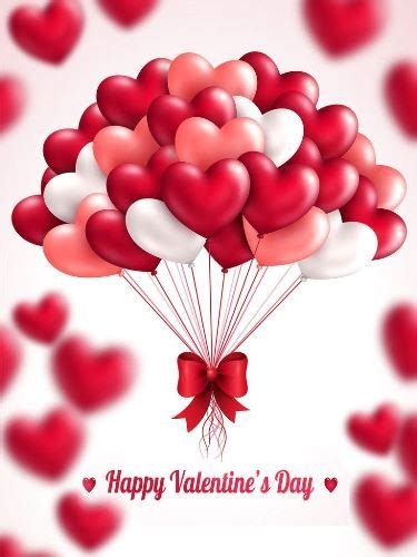 Happy Valentines Day Messages for Girlfriend, Wife, Her