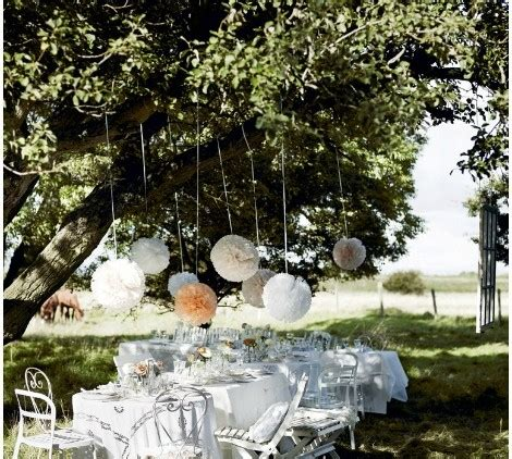idee decoration exterieur mariage