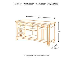 Standard Sideboard Height by Cross Island 60 Quot Credenza Furniture Homestore