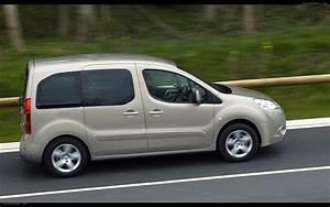 Peugeot Partner Tepee Versions : 2009 peugeot partner tepee pictures information and specs auto ~ Medecine-chirurgie-esthetiques.com Avis de Voitures
