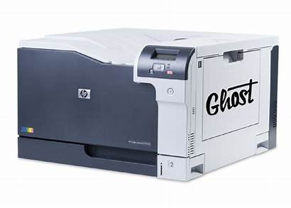 Laser Ghost Pro A3 Printer Toner Printers