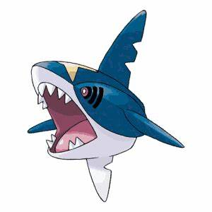 Pokemon Go Sharpedo Max Cp Evolution Moves Weakness