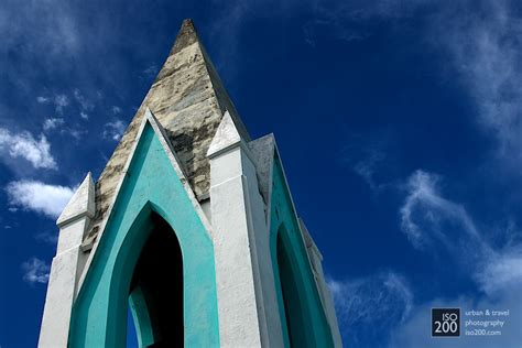 sea green spire grace methodist church pembroke bermuda