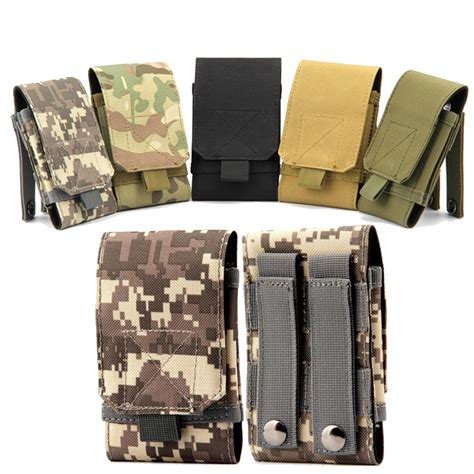 tactical phone cases tactical army pouch for iphone 5 5s 6