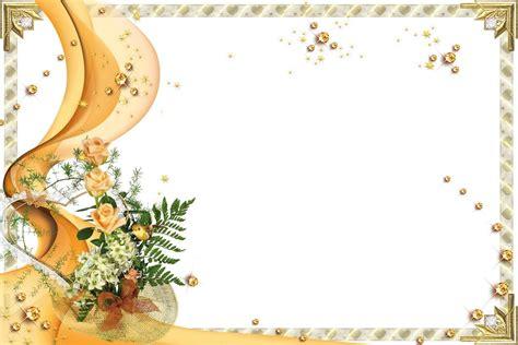 frame wedding invitation wedding invitation background