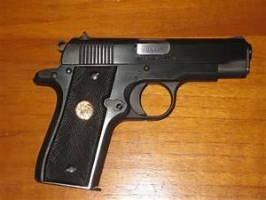 Colt Government 380