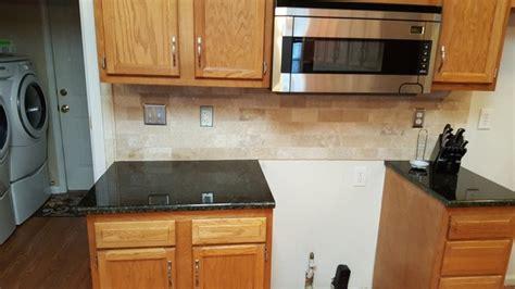 uba tuba granite with oak cabinets uba tuba granite countertops traditional kitchen